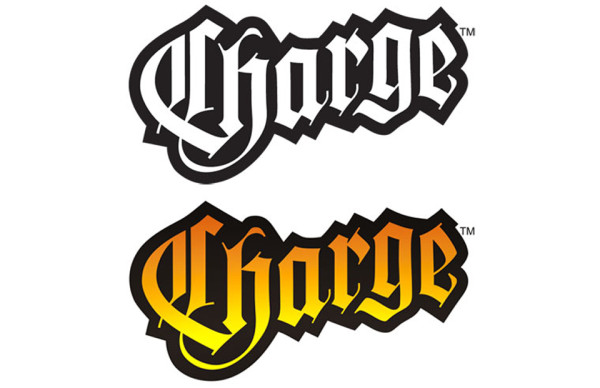 graphic_design-identity-charge-rock-band-logoart