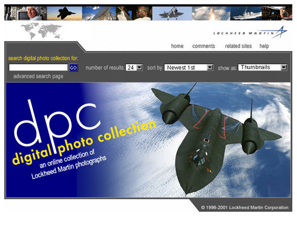 graphic_design-web-dpc-splash-sr71blackbird