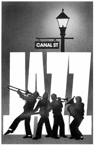 illustration-mixedmedia-canal-st_jazz