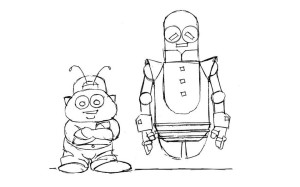 illustration-sketches-zero-bot-tutor-&-student-Derm